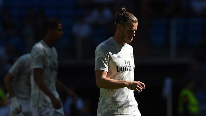 Bale requests Real Madrid do not publish medical records