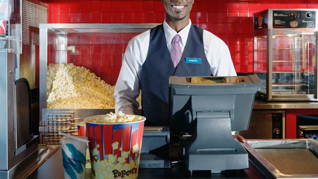 13 Secrets Your Movie Theater Employee Won't Tell You