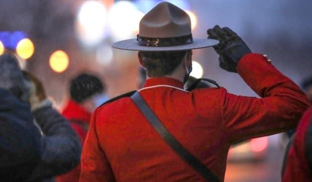 So far this year, the Civilian Review and Complaints Commission for the RCMP has concluded 168 investigations and disagreed with the RCMP's initial findings in almost half of them.  (Leah Hennel for CBC - image credit)