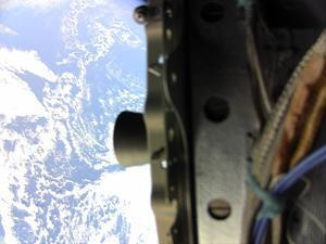 Over the weeks leading to the conclusion of the deployment phase, D-Orbit's operations team fired six Dawn Aerospace's B20 thrusters.
