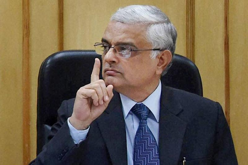 Congress and its Leaders Can't Tell us How to Conduct Polls: Election Commission to SC