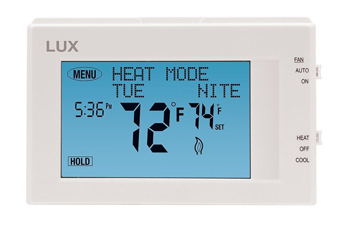 Lux TX9600TS Thermostat