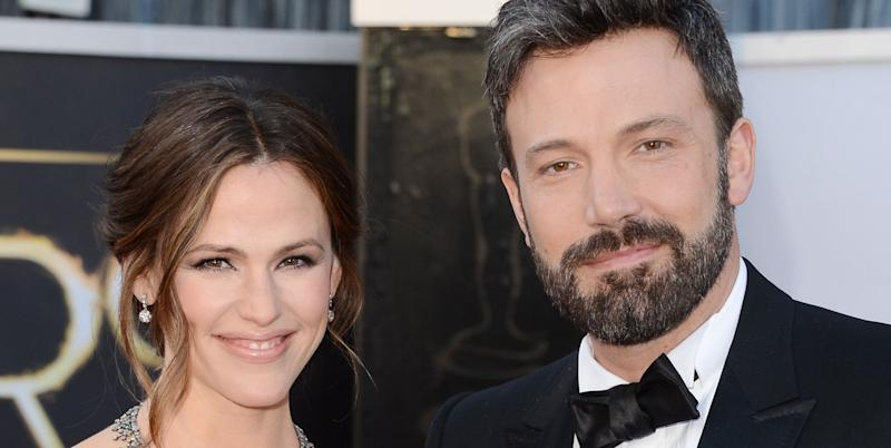 Jennifer Garner Doesn't Want Her Kids to Meet Ben Affleck's Girlfriend Ana de Armas Yet