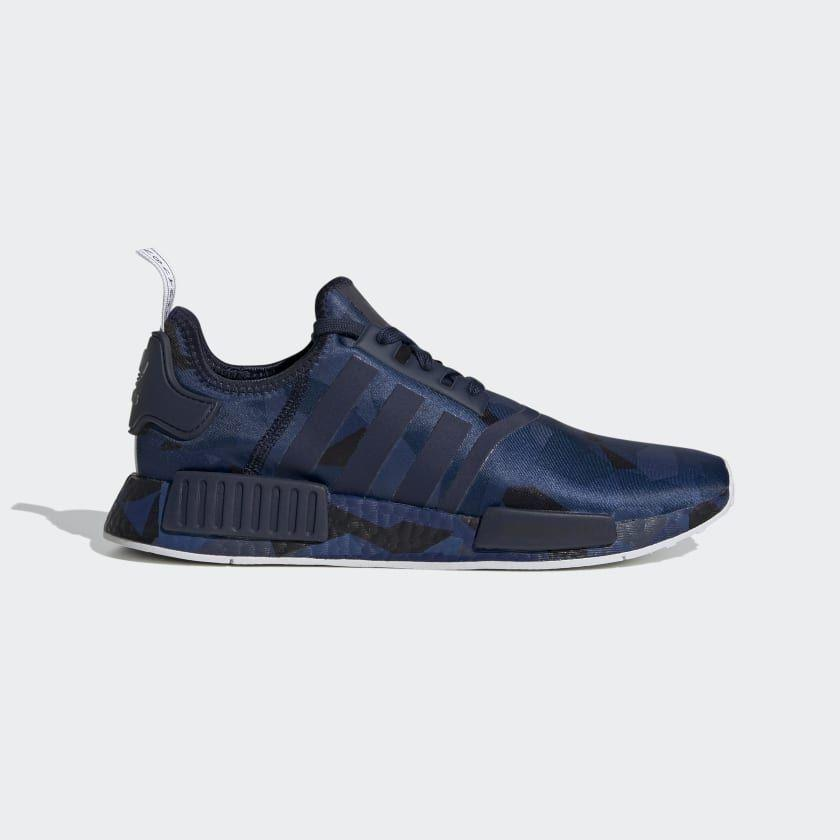 """<p><strong>adidas</strong></p><p>adidas.com</p><p><a href=""""https://go.redirectingat.com?id=74968X1596630&url=https%3A%2F%2Fwww.adidas.com%2Fus%2Fnmd_r1-shoes%2FEF4264.html&sref=https%3A%2F%2Fwww.menshealth.com%2Fstyle%2Fg32628591%2Fadidas-memorial-day-sneaker-sale%2F"""" rel=""""nofollow noopener"""" target=""""_blank"""" data-ylk=""""slk:BUY IT HERE"""" class=""""link rapid-noclick-resp"""">BUY IT HERE</a></p><p><del>$130<br></del><strong>$104</strong></p><p>If you're looking to expand your Adidas sneaker exposure, NMDs are a good place to start. They have a super athletic look but they're a favorite for casual style. We'd recommend them for those mental break walks. </p>"""