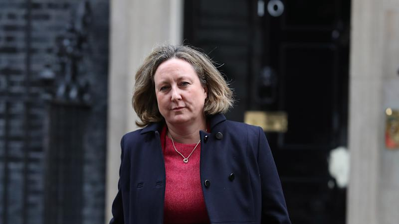 Anne-Marie Trevelyan: A Brexiteer with a passion for the armed forces