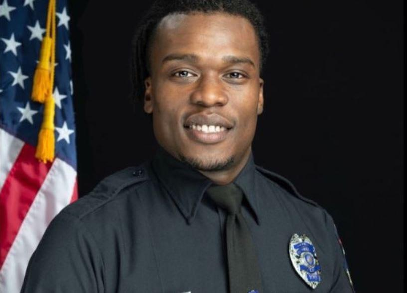 Joseph Mensah is a former Wauwatosa police officer who resigned in November 2020. He fatally shot three people in five years while in the line of duty. Mensah was cleared by the Milwaukee County District Attorney's Office of any criminal wrongdoing in all three shootings.