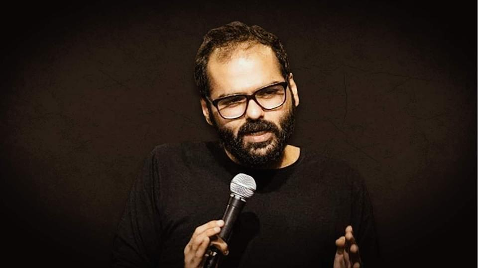 Kunal Kamra refuses to apologize for his jokes on SC