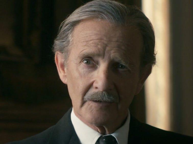 anton lesser the crown