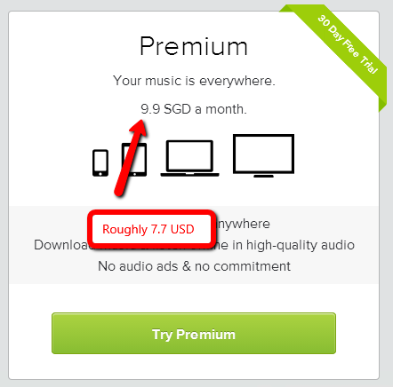 how to delete spotify premium account