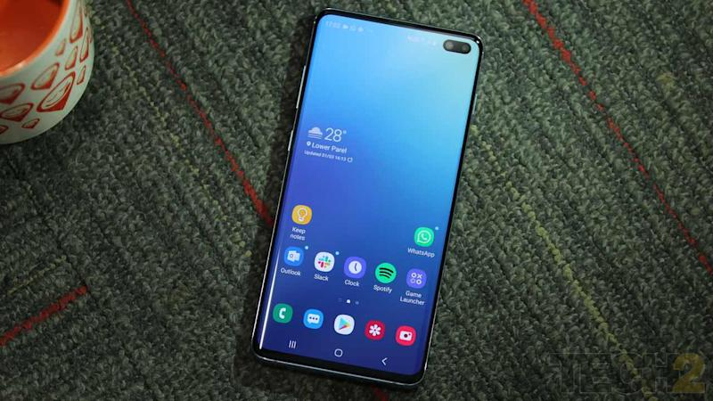 Galaxy Note 10 could have design elements similar to S10, to include UFS 3.0 storage and more