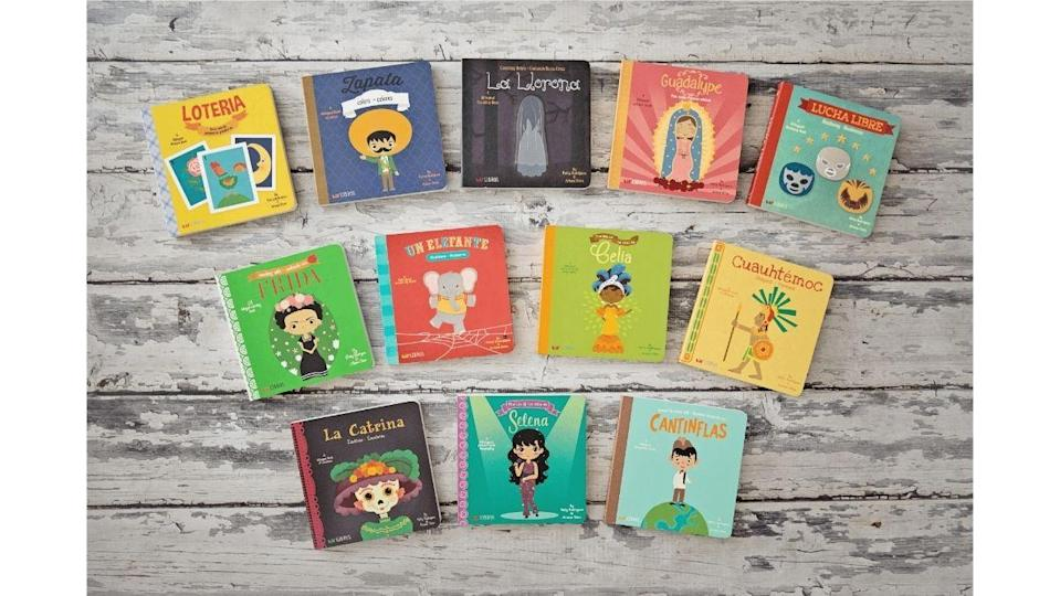 Latinx Publishers 'Lil' Libros' Raises Over $2 Million Through Equity Crowdfunding_1