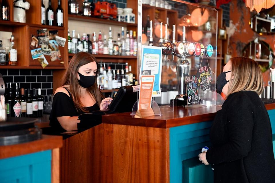 <p>Loungers operates neighbourhood café-bar chains Lounge and Cosy Club</p> (PR Image)