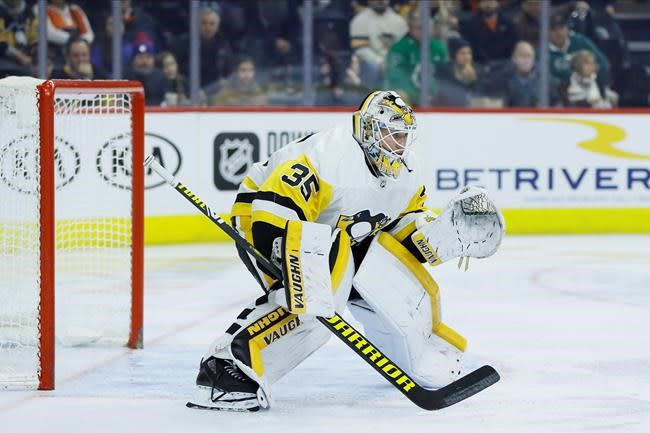Healthy Penguins wary of upstart Canadiens as playoffs begin