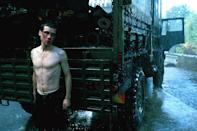 <p>Before <em>The Walking Dead</em> infested our televisions, <em>28 Days Later…</em> reanimated the zombie genre. Danny Boyle's low-budget, high-fright insta-classic checks all the zombie boxes — mystery outbreak, societal collapse, bloodthirsty masses, humans as scary as the infected—and creates a white-knuckle thrill ride that's more terrifying than anything on <em>TWD</em> for one big reason: These are runners, not walkers. Be sure to watch the alternate ending. (Available on Amazon, Google Play, iTunes, YouTube, and Vudu) — <em>M.E. </em>(Photo: 20th Century Fox) </p>