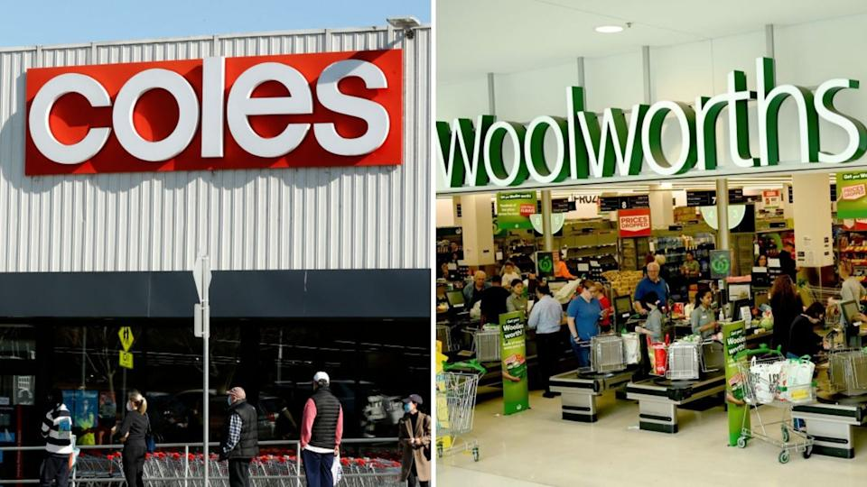 These are Australia's most trusted brands. Images: Getty