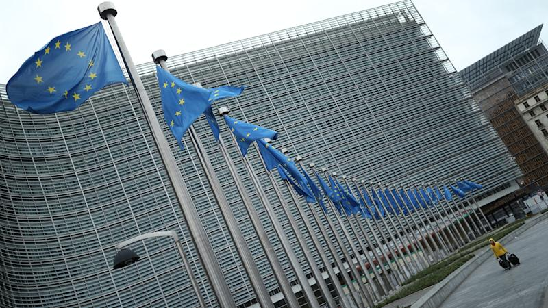 UK regulator requests jurisdiction from Brussels in £31bn O2 tie-up with Virgin