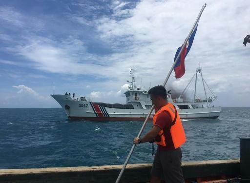 Beijing fury as tribunal rejects South China Sea claims