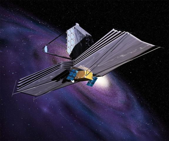 The James Webb Space Telescope, a successor to the Hubble Space Telescope, is a stated priority of Canadian government astronomy funding. Other projects, astronomers say, are threatened by budget cuts.