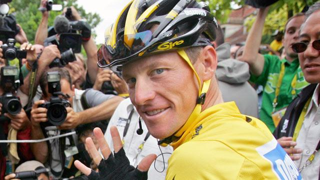 Teammates Say Lance Armstrong Doped