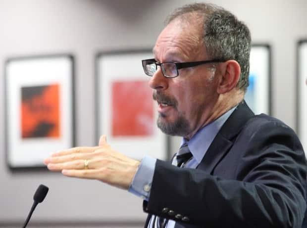 Jack MacDonald, Moncton's general manager of engineering and environmental services, said the upgrades could take about a year to research and then another two to design and build.