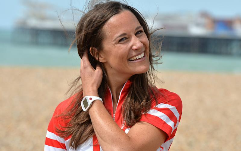 Pippa Middleton's Wedding Date and Location Have Officially Been Revealed