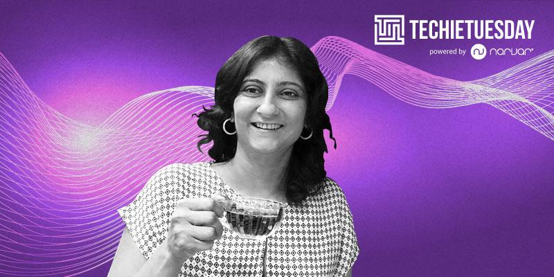 Techie Tuesday - Anu Acharya