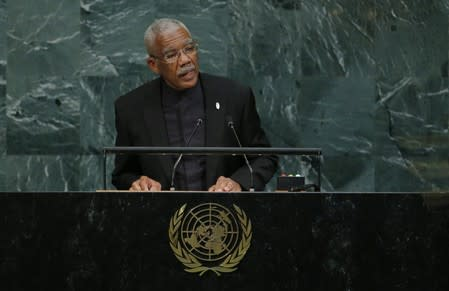 Court ruling sends Guyana to new elections, as first oil output looms