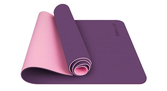 The Best Yoga Mats On Amazon To Inspire A Perfect Practice