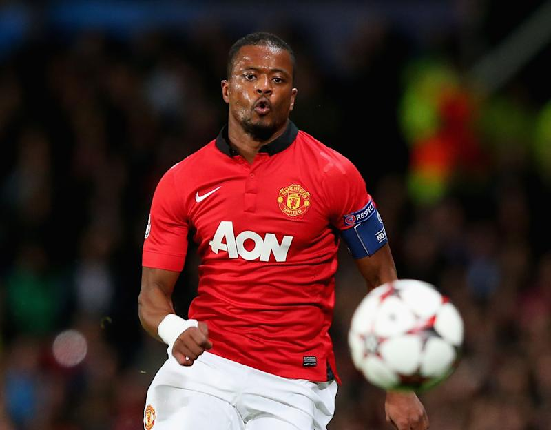 'I didn't understand why Ed Woodward betrayed me' - Evra reveals how broken contract promise led to Man Utd exit