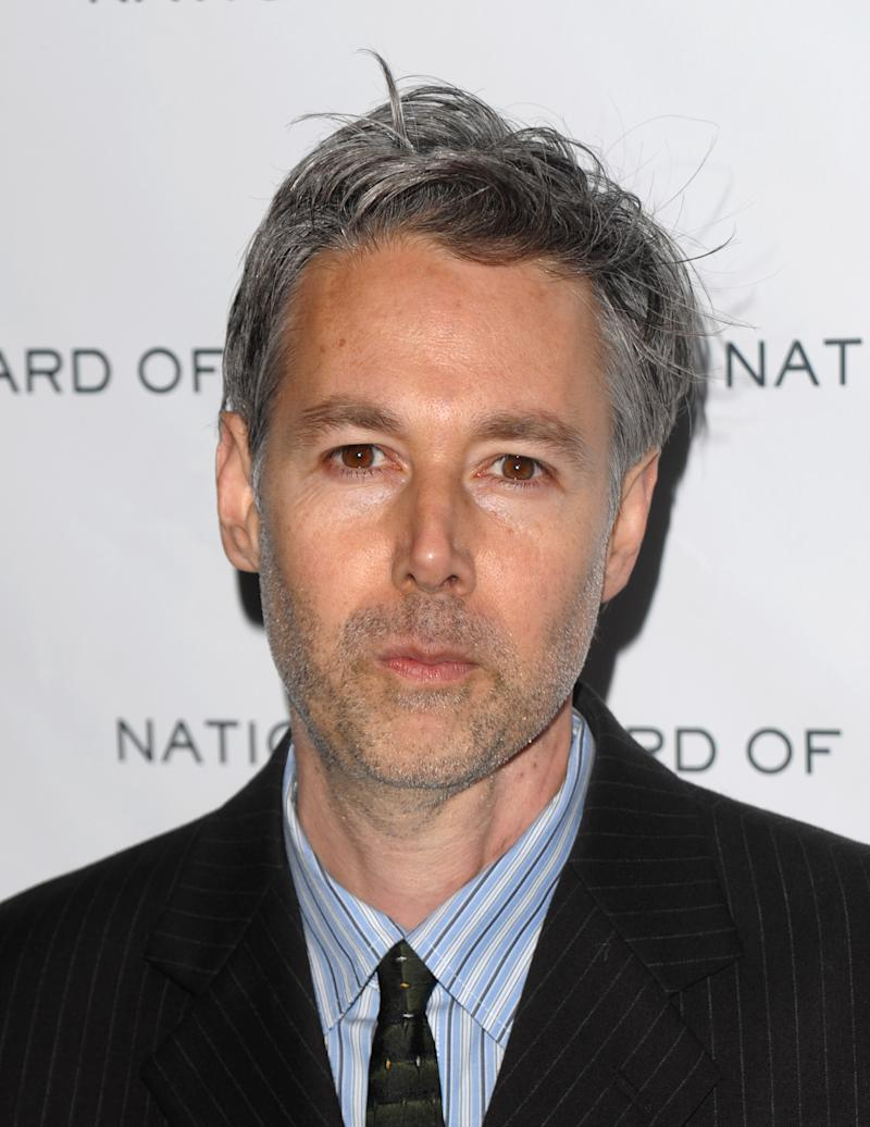 FILE - In this Jan. 12, 2010 file photo, musician Adam Yauch, from the Beastie Boys, attends the National Board of Review of motion pictures awards gala in New York. Yauch, the gravelly voiced Beastie Boys rapper who co-founded the seminal hip-hop group, has died at age 47. The cause of death wasn't immediately known. Yauch, who's also known as MCA, was diagnosed with a cancerous parotid gland in 2009. (AP Photo/Peter Kramer, file)