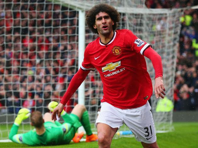 ​Marouane Fellaini scored his first Premier League goal of the season for Manchester United on Sunday. It was his 8th league goal since moving to Old Trafford in the summer of 2013, and his 32nd since first arriving in England's top flight with Everton back in 2008. What's impressive about Fellaini's goal return, though, is the breadth of opponents he's scored against. Middlesbrough marked the 20th different Premier League club against which he's found the net. 20 - Marouane Fellaini's goal...