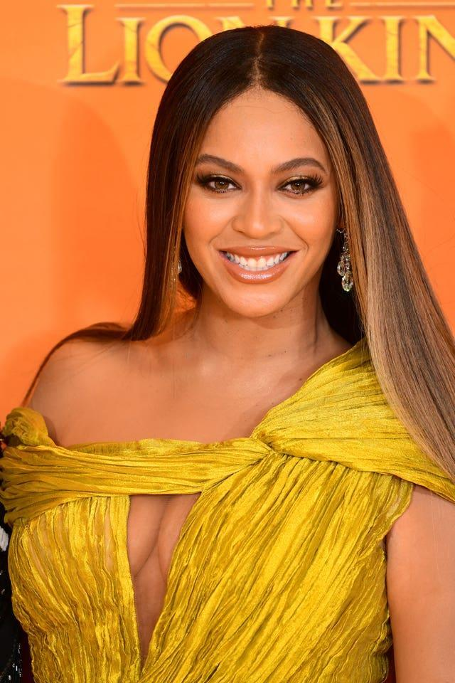 Francesca Jones is inspired by Beyonce's activism