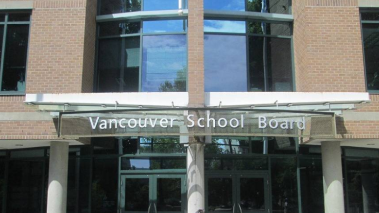 Superintendent of Vancouver schools announces resignation