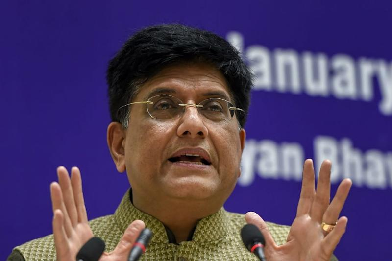 Centre Distorting Facts on Shramik Special Trains, Piyush Goyal Should Resign or be Removed: Congress