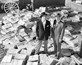 <p>Orson Welles is often considered one of cinema's greatest directors, but he was also a successful actor. Welles saved the lead role for himself in <em>Citizen Kane —</em> the famous 1941 film.</p>
