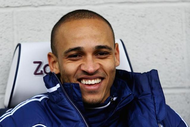 Peter Odemwingie to QPR... finally! No.9 shirt 'revealed' after infamous transfer deadline day car park saga