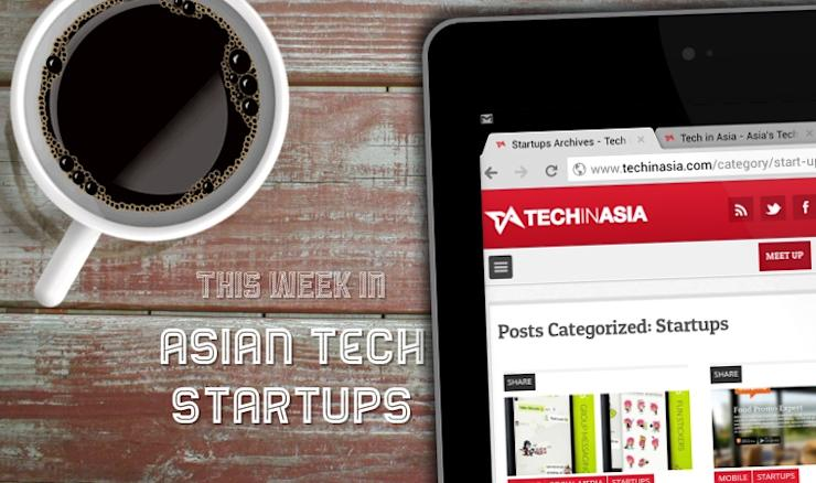 STW - asian tech startups list