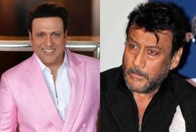 Govinda, Jackie Shroff fined for promoting herbal pain relief oil