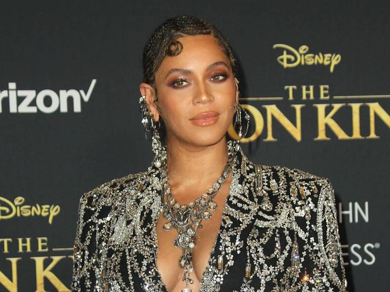 Beyonce unites family for streaming visual album Black Is King