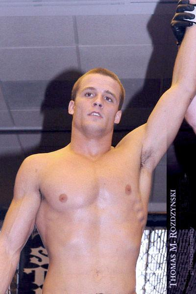 Bellator Champ Pat Curran Promises No Ring Rust, Just An Exciting Fight