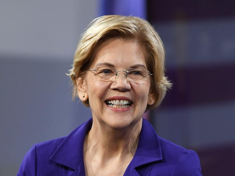 Elizabeth Warren Responds to Abortion Restrictions With Comprehensive Plan to Protect Choice