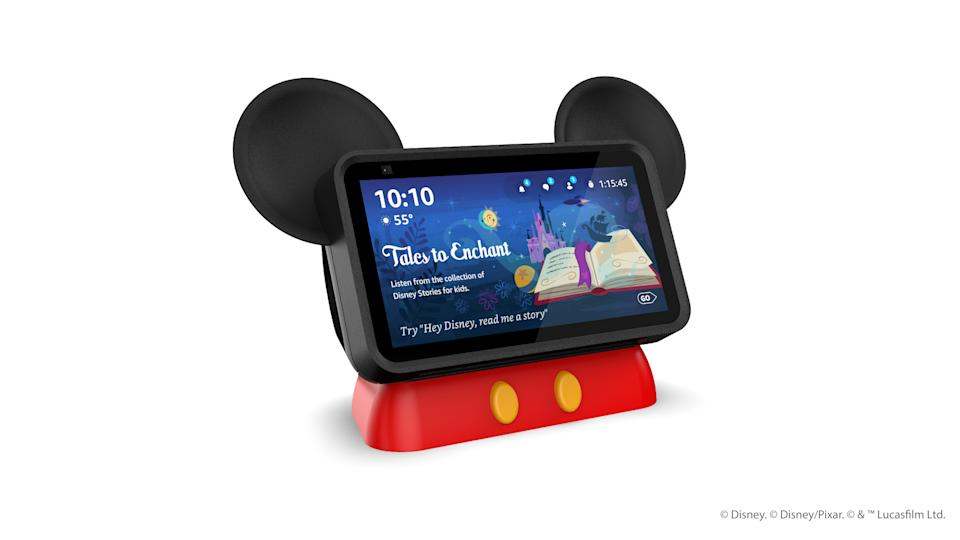 Disney stand for Echo Show 5