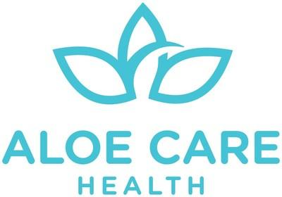 Aloe Care is a new, wearable-free, communication and safety service to help older adults and the people who care for them. (PRNewsfoto/Aloe Care Health)