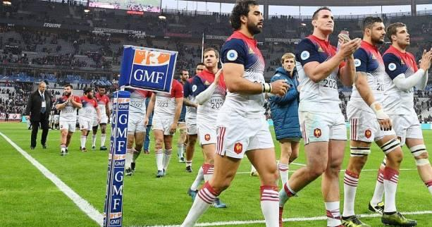 Rugby - CM 2023 - Coupe du monde 2023 : World Rugby en visite à Paris