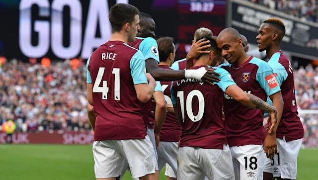 West Ham United youngster Reece Oxford has confirmed his return to East London on social media, after a segmented season-long spell away from the club in Germany with Bundesliga side Borussia Monchengladbach. The 19-year-old defender was initially sent out on loan by former Hammers boss Slaven Bilic last summer, after failing to build on the progress he had made since being promoted from the club's youth academy in 2014. On Monday however, Oxford confirmed his return to West Ham having...