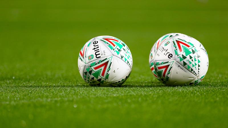 National League calls for Football Association help to end its season