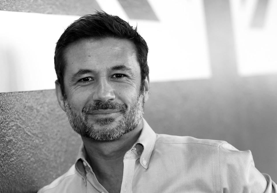 Pedro Pina, Google — OUTstanding's winner of the Top 100 LGBT+ Executive Role Models List. Photo: Google/Pedro Pina