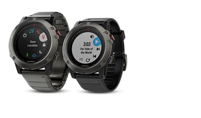 Garmin Fenix 5X, features, price, launch, Top 5 smartwatches that will make you look class apart from just geek