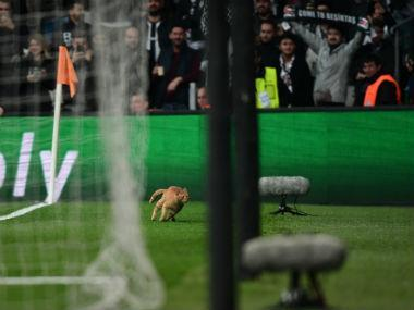 UEFA said that Besiktas face action for fans throwing objects onto the pitch, blocked stairways and insufficient organisation in Wednesday's 3-1 defeat to Bayern Munich.