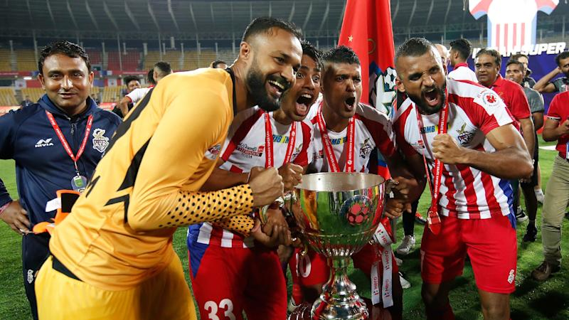 Hygiene officers and four sets of training protocols - What could be the 'new normal' during ISL 2020-21?